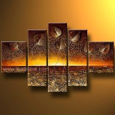 cuadros naturaleza cuadro moderno cuadros y pinturas leaves http