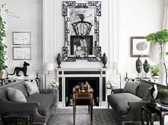 ** living room