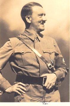 Unser Führer