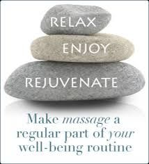 Benefits of Massage Therapy, rejuvenate