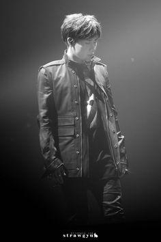 Sunggyu // Infinite