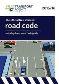 The official New Zealand road code.