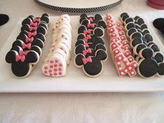 Minnie Cookies                                                                                                                                                     Más