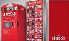 Redbox: Daily Mystery Deals through September 2 (text offer)