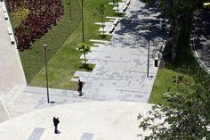 Gallery of Luiz Paulo Conde Waterfront Promenade / B+ABR Backheuser e Riera Arquitetura - 7