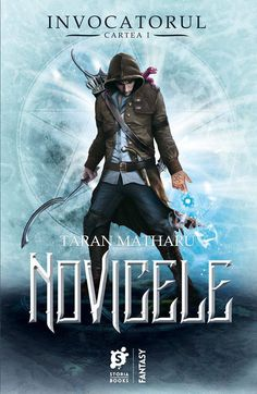 Hypable has an exclusive look at the cover for the YA fantasy The Novice, by Taran Matharu, first book in the Summoner trilogy - plus a giveaway! Book Series, Book 1, The Book, Ya Books, Books To Read, Reading Books, Free Books, Bon Film, Wattpad