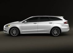 Ford Fusion Customer Reviews 2013