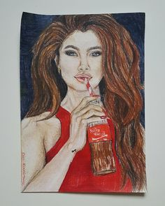 The Keyt(o) Art: Portret Seleny Gomez