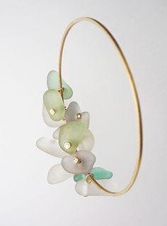 Mad About Jewelry, NY, 2-5 Octobre 2013 Delphine Nardin - Mes pièces uniques seront exposées au Musées des Arts et du Design à New York, à l'occasion de l'...
