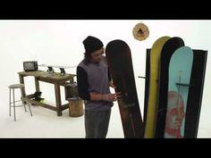 Boardin' School - Snowboard Bends & Raduction