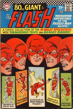Carmine Infantino images - Google Search