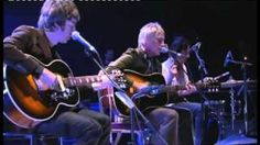 Noel Gallagher & Paul Weller - The Butterfly Collector, via YouTube.