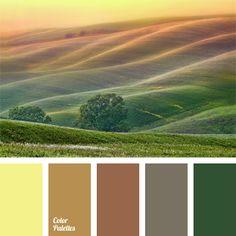 Color Palette Ideas | Page 11 of 125 | ColorPalettes.net