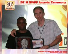 Event photos from the 2016 SWFF event!  Check out more at www.somethingwickedfilmfestival.com and on Instagram @somethingwickedff