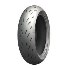 Michelin Power RS - um novo pneu desportivo para moto - MotoNews - Andar de Moto