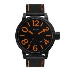 Tsovet SVT-LX73 in Orange and Black