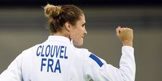 Élodie Clouvel en argent au pentathlon moderne de Rio