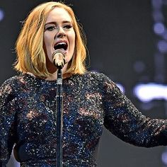 Hot: See Adele power through 'All I Ask' amid technical sound issues on tour