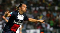 Zlatan Ibrahimovic HD Pictures 3
