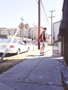 Kookie skateboard :3