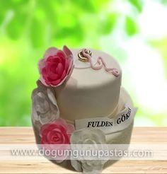 doğum günü pastası size özel günlerinizde kutlamalarınızda kullanacağınız #düğünpastası #nişanpastası #sözpastası olarak sipariş verebileceğiniz en güzel en taze pastaları sunar #wedding #cake