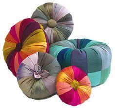 Pillows, Sachets & Pincushions pattern