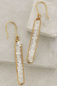 Shop the Herkimer Matchstick Earrings and more Anthropologie at Anthropologie today. Read customer reviews, discover product details and more.