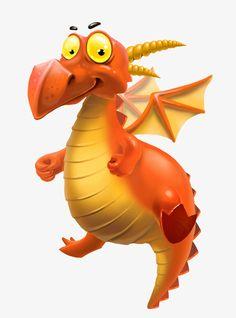 Orange Dinosaur Image Design PNG and Clipart Funny Dragon, Cartoon Dragon, Cartoon Dinosaur, Dinosaur Art, Clay Dragon, Dragon Art, Png Transparent, Dinosaur Images, Dragon Sketch