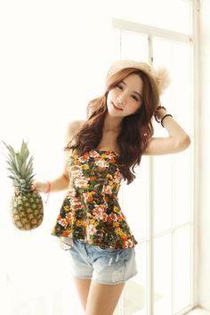 korean summer time! Like us on Facebook! http://www.facebook.com/theofficialTOSS