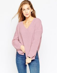 Cute and cosy in the perfect pink