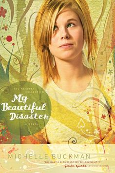 My Beautiful Disaster (The Pathway Collection #2) by Michelle Buckman http://www.amazon.com/dp/1600060838/ref=cm_sw_r_pi_dp_IBKavb0X87QWV