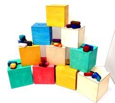 Fafuniam Play Boxes - Fafunia