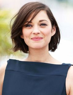 Image result for short hairstyles for thin straight hair