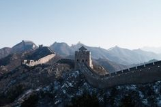 CHINA Experience!    http://www.roundtripnow.com/deal-details/9681caba822547b553fd54030a697bc6