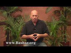 "Bashar - ""Shifting Through Infinity"" - June 19, 2010"