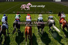 Pink Horse Racing