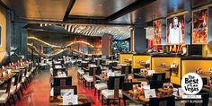 Gordan Ramsey's BurGR @ Planet Hollywood Hotel & Casino