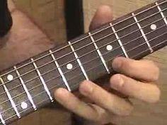 Metal Guitar Lesson Arpeggios