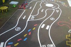playground maps
