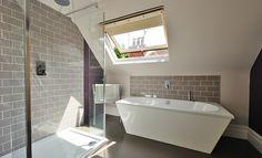 21 Beautiful Bathroom Attic Design Ideas Amp Pictures More