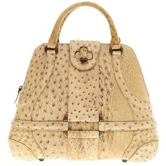 Pre-owned Alexander McQueen Satchel ($2,371) ❤ liked on Polyvore featuring bags, handbags, borse, apparel & accessories, satchels, wallets & cases, dome satchel purse, studded purse, preowned handbags and alexander mcqueen handbags