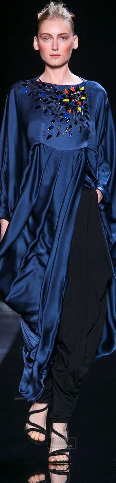 Loris Azzaro.Spring 2015 Couture.