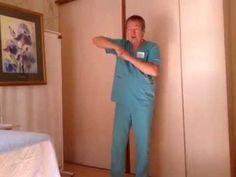 Доктор Божьев Евгений Николаевич, продолжает рассказывать как убрать боль в различных частях тела без врачей, своими силами. Все видео и описания как убрать ...