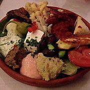 Amphora, Mediterranean Restaurant in St Lucia, Brisbane