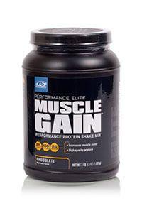 AdvoCare Muscle Gain™