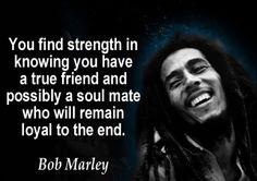 Im genes con frases de Bob Marley parapartir en Facebook