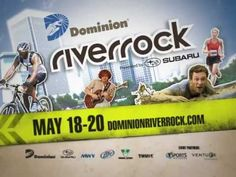 Dominion Riverrock mud run and James River Scramble. Annual Event in RIchmond, VA Mud Run, Local Events, Wellness Fitness, Things To Do, Trips, Commercial, River, Things To Make, Viajes