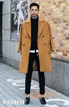 유동기 > Street Fashion | 힙합퍼