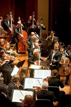 Michael Werner seattle symphony - Google Search
