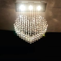 125.63$  Watch now - http://alindm.worldwells.pw/go.php?t=32638632535 - Z K9 Crystal Ceiling Lamp Heart Shape LED Chandelier Modern Lighting Fixture Foyer Dining Room Lamps Home Lighting Bulb Included